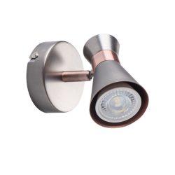 MILENO EL-1O ASR-AN fali lámpa GU10 Kanlux