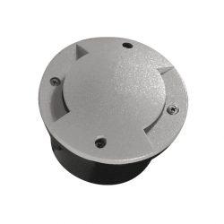 ROGER 1W taposólámpa DL-2LED6 Kanlux