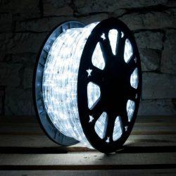 GIVRO LED-CW hideg fehér 50 méteres világító LED-es cső