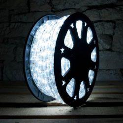 GIVRO LED-CW hideg fehér 50 méteres világító LED-es cső Kanlux