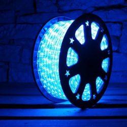 GIVRO LED-BL kék 50 méteres világító LED-es cső Kanlux
