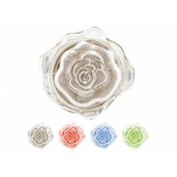 Strühm Max Rózsa alakú, 0,4 W-os led irányfény