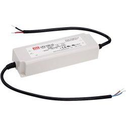 Mean Well  150W  LPV-150-24 IP67 vízvédett 150W-24V  LED tápegység