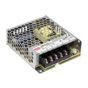 Mean Well LRS-35-5 35W/5V/0-7A led tápegység