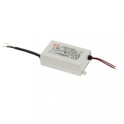 Mean Well   16W  PCD-16-700B 16W 16-24V/ 700mA primer oldalról dimmelhető LED tápegység