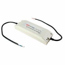 100W  PLN-100-24  IP64 védettségű 100W-24V  LED tápegység Mean Well