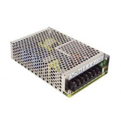 Mean Well  100W-24V IP20 beltéri LED tápegység RS-100-24
