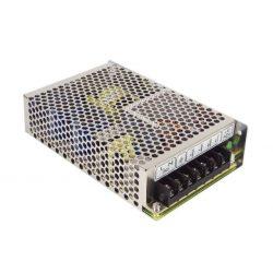100W-24V IP20 beltéri LED tápegység Mean Well