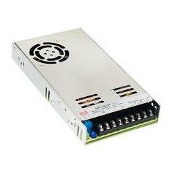 320W-48V IP20 beltéri LED tápegység Mean Well