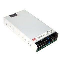 500-24V IP20 beltéri LED tápegység Mean Well