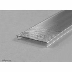 """LED profil fedél """"C10"""" 120° sugárzási szög PH/LO/SM Topmet"""