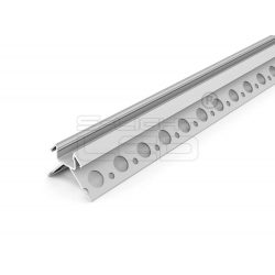 UNI-TILE12 PLUS 270° csempe LED profil 2000mm Topmet