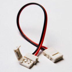 3528 LED szalag toldóelem vezetékkel 8mm Slightled