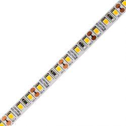 2835 120LED/m 24W IP20 DC 12V meleg fehér LED szalag Spectrum