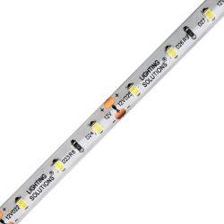12W 60led IP65 DC 12V természetes fehér LED szalag Spectrum