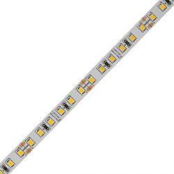 2835 120L 24W IP20 DC 24V meleg fehér LED szalag Spectrum