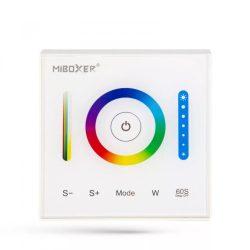 MiLight P3 RGB+CT érintő panel Spectrum