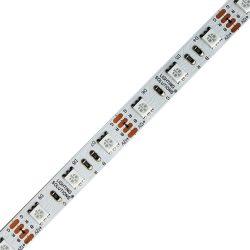 5050 60LED/m 14,4W IP20 DC 12V RGB LED szalag SpectrumLED