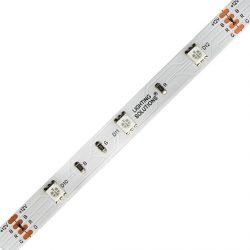 5050 30LED/m 7,2W IP20 DC 12V RGB LED szalag SpectrumLED
