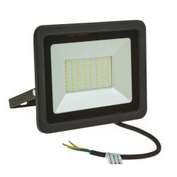 NOCTIS LUX 2 SMD 230V 50W IP65 WW fekete SPECTRUMLED