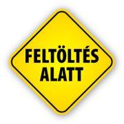 15W GU10 AR111 LED fényforrás meleg fehér 230V 10° fekete SpectrumLED