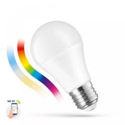 LED A60 E27 230V 13W RGB+CCT+DIM WIFI - SMART Spectrum