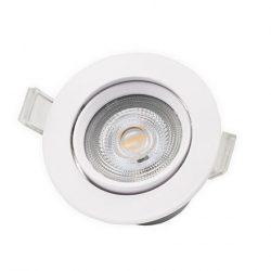 5W LED spotlámpa G1 TU WRA IP20 3000K meleg fehér S Tungsram