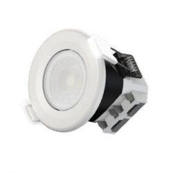 Tűzvédett süllyesztett lámpa G1 TU IP20 5W R W Tungsram