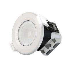 Tűzvédett süllyesztett lámpa G1 TU IP65 7.5W F W Tungsram