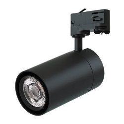 LED sínes lámpa ADV 3000K meleg fehér 39W S 25D BK Tungsram
