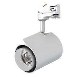 LED sínes lámpa LUX 3000K meleg fehér 36W S 25D WT Tungsram
