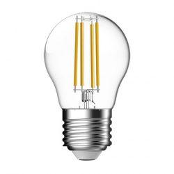 4.5W 2700K meleg fehér E27 Filament LED fényforrás Tungsram
