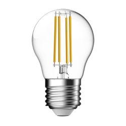 7W 2700K meleg fehér E27 Filament LED fényforrás Tungsram
