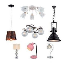 Beltéri lámpatest