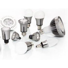 LED fényforrás