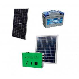 Szolár napenergia rendszerek és generátorok