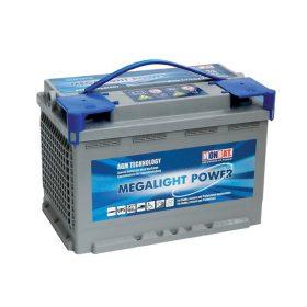 Napelemes akkumulátorok