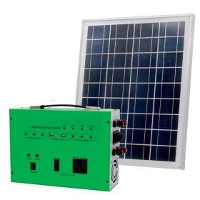 Napenergia rendszerek-készletek