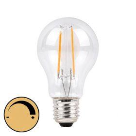 RGB, fényerő és színhőmérséklet szabályozható LED