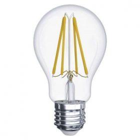 E27 (normál) Filament LED