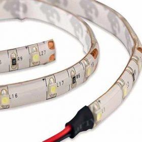 Kültéri fehér LED szalag