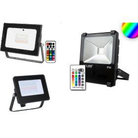 RGB reflektor