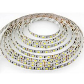 Beltéri fehér LED szalag